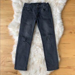 Joe's Jeans, size 6 little boy